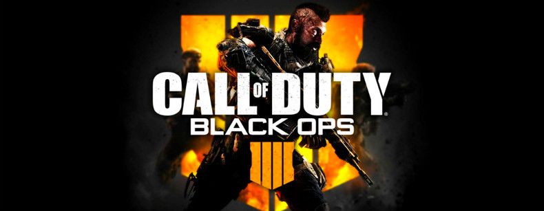 Превью Call of Duty: Black Ops 4